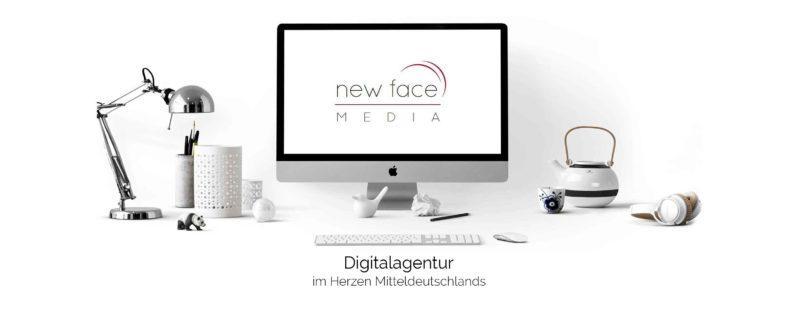 new face Media GmbH