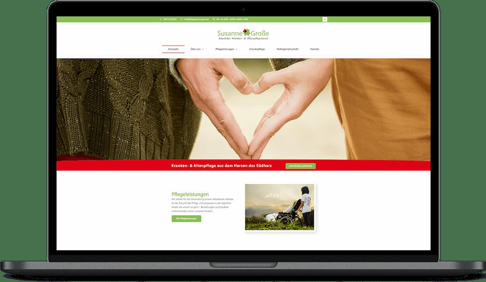 Website_Pflegedienst_Grosse