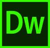 new face Media_Adobe Dreamweaver